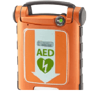 Photo Powerheat G5 Defibrillator