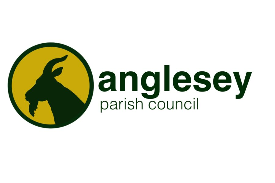 New Parish Council logo