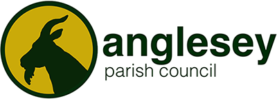 Anglesey Parish Council logo