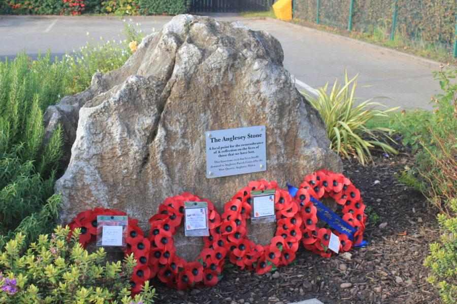Photo of Memorial Stone